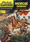 Cover for Illustrerte Klassikere [Classics Illustrated] (Illustrerte Klassikere / Williams Forlag, 1957 series) #95 - Mexicos erobring [2. opplag]