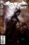 Cover Thumbnail for Batman: The Dark Knight (2011 series) #4 [David Finch Cover]