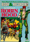 Cover for The Adventures of Robin Hood [Book and Record Set] (Peter Pan, 1981 series) #PR37