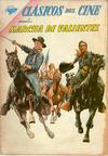 Cover for Clásicos del Cine (Editorial Novaro, 1956 series) #55