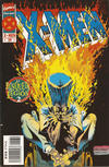 Cover for X-Men (Planeta DeAgostini, 1992 series) #39