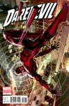 Cover for Daredevil (Marvel, 2011 series) #1 [Adams Variant]