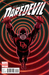 Cover Thumbnail for Daredevil (2011 series) #1 [Romita Variant]