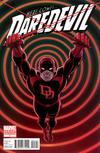 Cover for Daredevil (Marvel, 2011 series) #1 [Romita Variant]