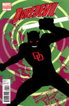 Cover Thumbnail for Daredevil (2011 series) #1 [Martin Cover]