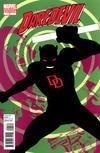 Cover for Daredevil (Marvel, 2011 series) #1 [Martin Cover]