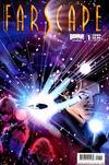 Cover for Farscape (Boom! Studios, 2009 series) #1 [Cover B]