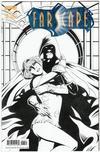 Cover for Farscape (Boom! Studios, 2009 series) #3 [Cover C]