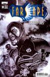Cover for Farscape Scorpius (Boom! Studios, 2010 series) #0 [Cover C - Limited Edition]