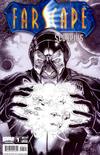 Cover for Farscape Scorpius (Boom! Studios, 2010 series) #1 [Cover C - Limited Edition]