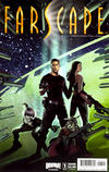 Cover Thumbnail for Farscape (2008 series) #1 [Cover B]