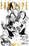 Cover Thumbnail for Farscape (2008 series) #1 [Cover D]