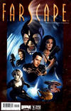 Cover Thumbnail for Farscape (2008 series) #1 [2nd Print]