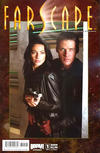 Cover Thumbnail for Farscape (2008 series) #1 [3rd Print]