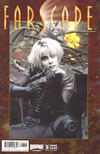 Cover Thumbnail for Farscape (2008 series) #2 [3rd Print]