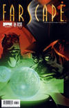 Cover Thumbnail for Farscape (2008 series) #3 [Cover B]
