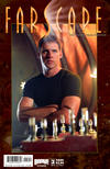 Cover Thumbnail for Farscape (2008 series) #3 [2nd Print]