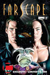 Cover Thumbnail for Farscape (2008 series) #4 [Challenger Comics Exclusive]