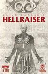 Cover for Clive Barker's Hellraiser (Boom! Studios, 2011 series) #1 [Larry's Comics]