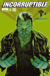 Cover Thumbnail for Incorruptible (2009 series) #1 [Emerald City Comicon]