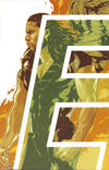 Cover for Irredeemable (Boom! Studios, 2009 series) #4 [Virgin Art]