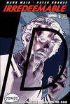 Cover Thumbnail for Irredeemable (2009 series) #5 [Comic Shop Exclusive]