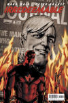 Cover Thumbnail for Irredeemable (2009 series) #6 [2nd Print]