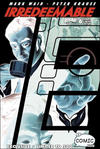 Cover Thumbnail for Irredeemable (2009 series) #6 [Comic Shop Exclusive]