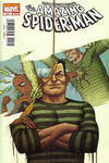 Cover for The Amazing Spider-Man, el Asombroso Hombre Araña (Editorial Televisa, 2005 series) #54