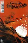 Cover for The Amazing Spider-Man, el Asombroso Hombre Araña (Editorial Televisa, 2005 series) #56