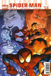 Cover for Ultimate Comics Spider-Man (Editorial Televisa, 2010 series) #14