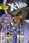 Cover for Los Increíbles Hombres X, Uncanny X-Men (Editorial Televisa, 2009 series) #28