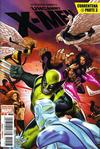 Cover for Los Increíbles Hombres X, Uncanny X-Men (Editorial Televisa, 2009 series) #29