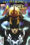 Cover for Los Vengadores Secretos, Secret Avengers (Editorial Televisa, 2011 series) #2