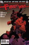 Cover for First Wave (DC, 2010 series) #5 [Eduardo Risso Variant Cover]
