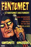 Cover for Fantomet (Semic, 1976 series) #5/1986