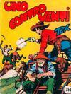 Cover for Tex (Sergio Bonelli Editore, 1958 series) #2