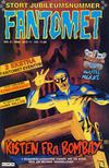 Cover for Fantomet (Semic, 1976 series) #6/1986