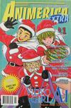 Cover for Animerica Extra (Viz, 1998 series) #v6#1
