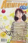 Cover for Animerica Extra (Viz, 1998 series) #v6#5