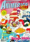 Cover for Animerica Extra (Viz, 1998 series) #v3#2