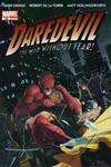 Cover for Daredevil, el hombre sin miedo (Editorial Televisa, 2009 series) #49