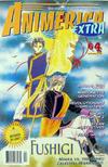Cover for Animerica Extra (Viz, 1998 series) #v6#4