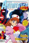 Cover for Animerica Extra (Viz, 1998 series) #v2#9