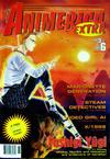 Cover for Animerica Extra (Viz, 1998 series) #v3#6