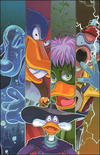 Cover for Darkwing Duck (Boom! Studios, 2010 series) #2 [Cover C]