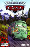 Cover Thumbnail for Cars: Radiator Springs (2009 series) #2 [Cover B]