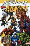 Cover for Marvel Aventuras (Editorial Televisa, 2011 series) #1