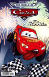 Cover Thumbnail for Cars: The Rookie (2009 series) #1 [Cover B]