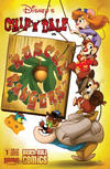 Cover for Chip 'n' Dale Rescue Rangers (Boom! Studios, 2010 series) #1 [Retailer Exclusive]